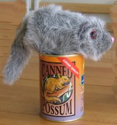 Canned Possum