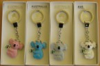 Koala key chains